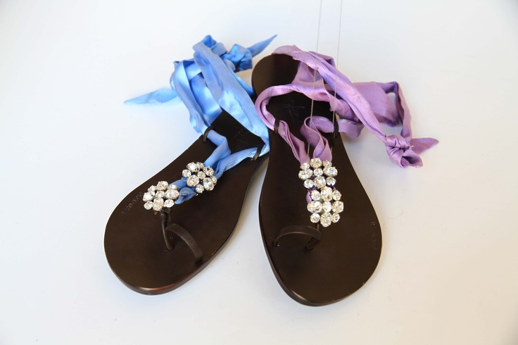 ART.524 SPRING    Shelight #shoes. Made with #Swarovski elements.