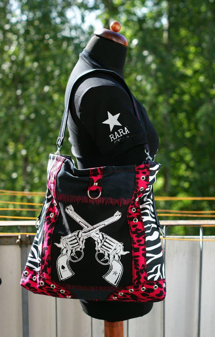 RARA city bag