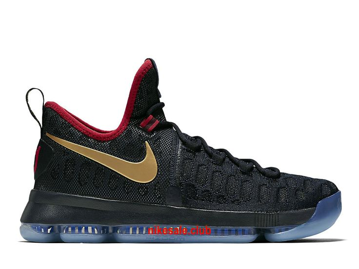 Nike KD 9 Gold Medal - Chaussures De BasketBall Pas Cher Pour Homme…