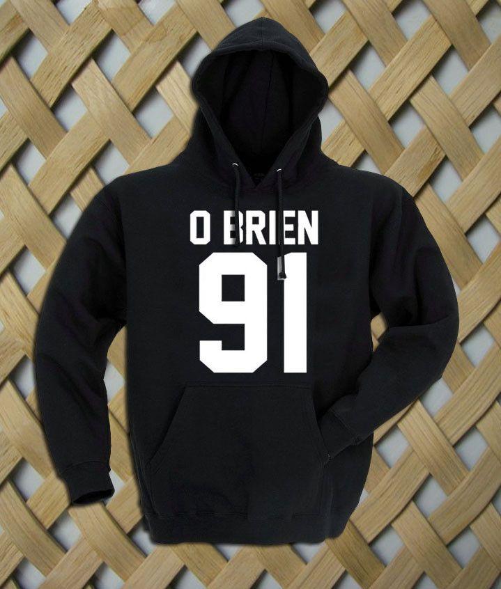 Dylan O'Brien Hoodie