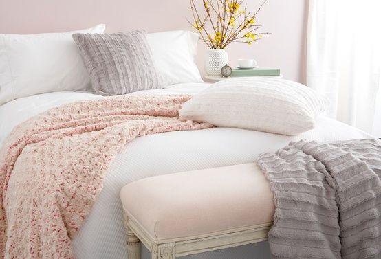 decorare camera con colori pastello 7