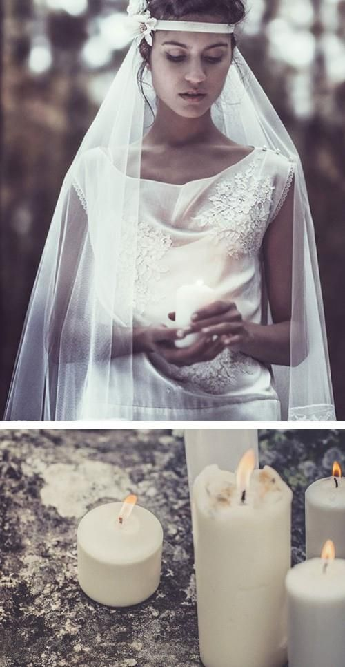 Boho Chic Wedding Dresses Collection By Laure de Sagazan - 12 - Pelfind