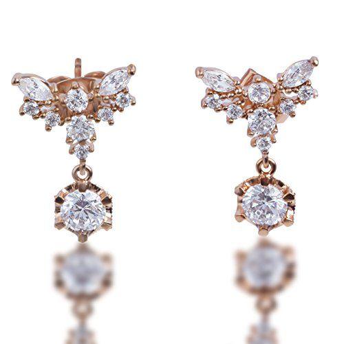 Stunning Gold Plated Cubic Zirconia Pendant Earrings, Nic... https://www.amazon.com/dp/B01MXFXJUY/ref=cm_sw_r_pi_dp_x_fKTOybF5KJCD5