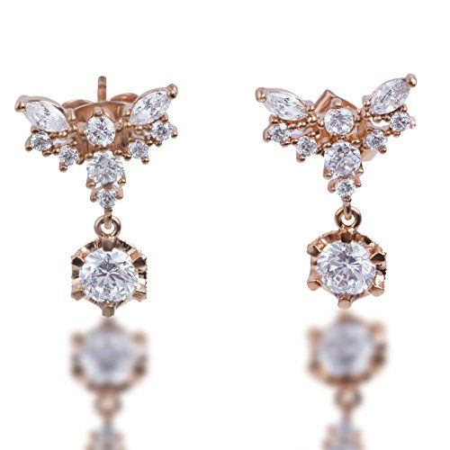 Stunning Gold Plated Cubic Zirconia Pendant Earrings, Nic... https://www.amazon.com/dp/B01MXFXJUY/ref=cm_sw_r_pi_dp_x_fKTOybF5KJCD5
