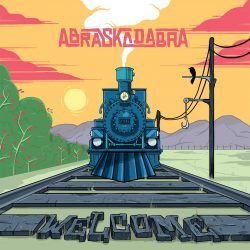 "Abraskadabra (Ska Punk, Brazil) stream new album ""Welcome""  