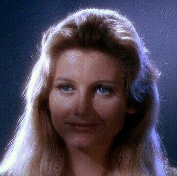 Star Trek Females 58