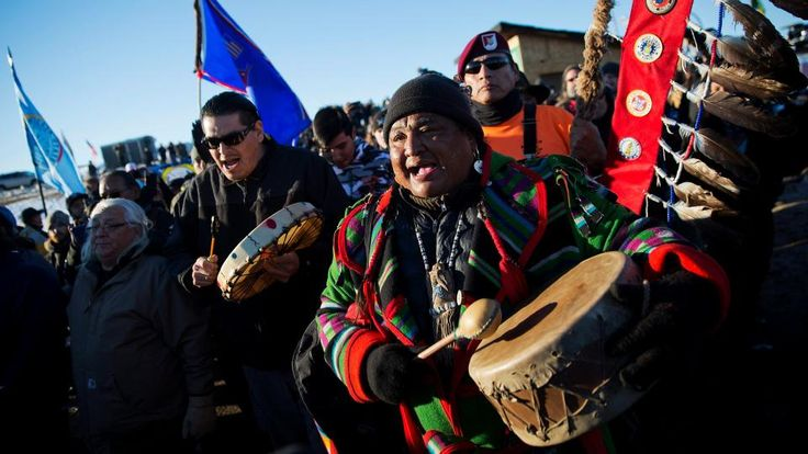By Álvaro Fernández-Llamazares* The author proposes a journey to explore environmental justice movements through music amongst indigenous peoples from all over the world. Environmental protest song…