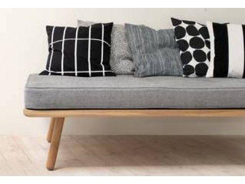 Marimekko Tiiliskivi Cushion Cover 50x50