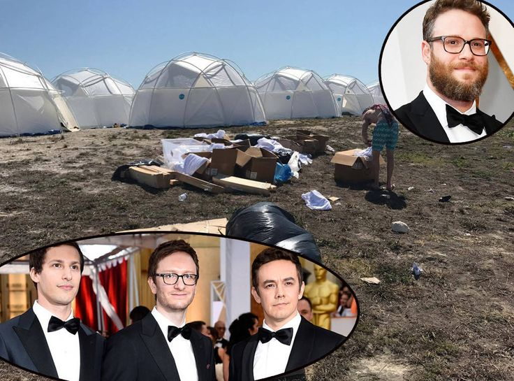 Fyre Festival the Movie? Seth Rogen and the Lonely Island Say They Planned Film About Music Festival Gone Wrong - https://blog.clairepeetz.com/fyre-festival-the-movie-seth-rogen-and-the-lonely-island-say-they-planned-film-about-music-festival-gone-wrong/