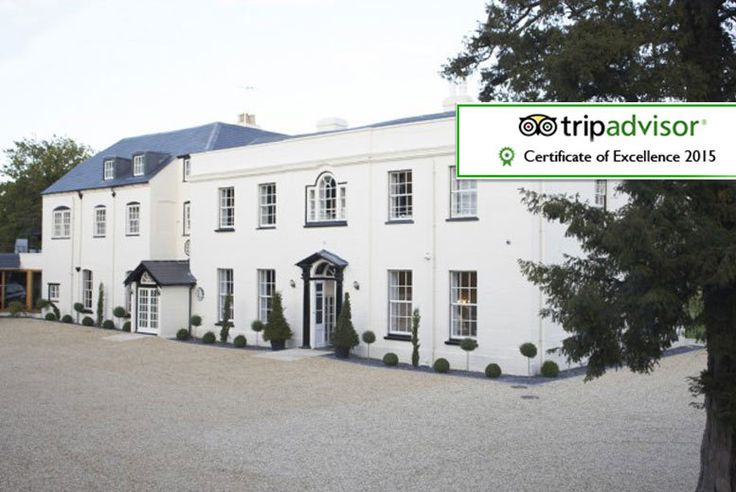 £89 (at Eastclose Country House Hotel, New Forest) for an overnight stay for two including a two-course dinner and breakfast, £149 for two nights - save up to 55%