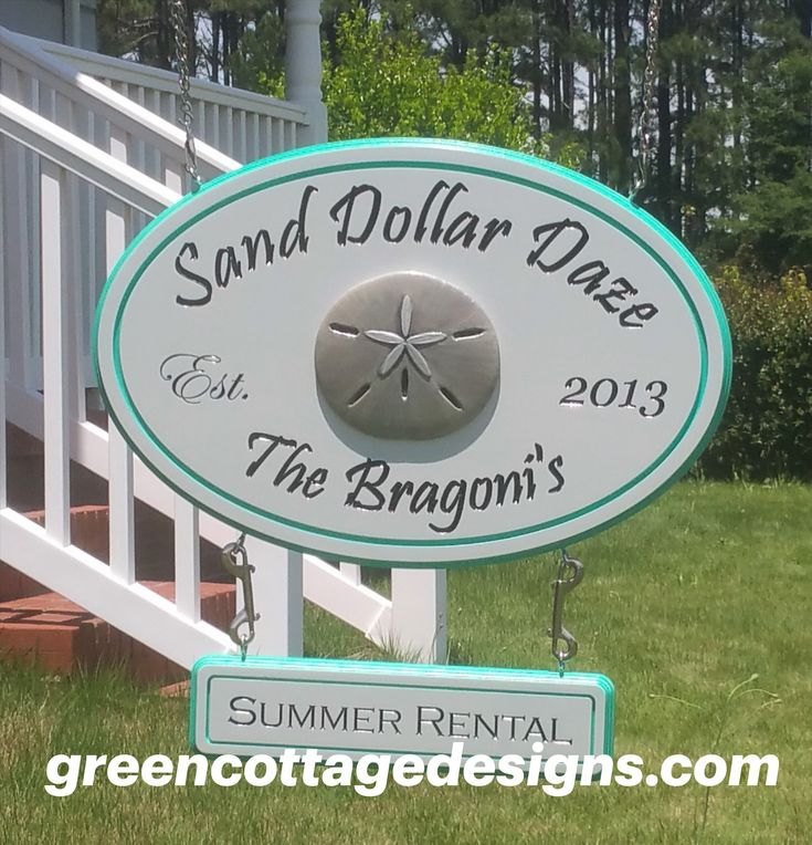 Pin on Vrbo Airbnb Rental Signs greencottagedesigns.com