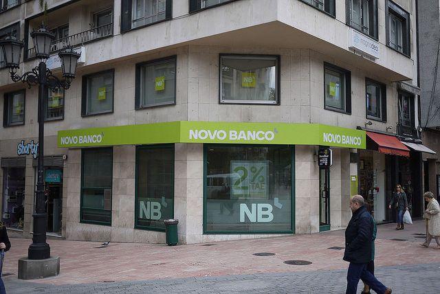 Banco Santander presenta una oferta no vinculante por el luso Novo Banco - http://plazafinanciera.com/mercados/empresa/banco-santander-presenta-una-oferta-no-vinculante-por-el-luso-novo-banco/ | #AnaPatriciaBotín, #BancoEspíritoSanto, #BancoPopular, #BancoSantander, #BBVA, #CaixaBank, #NovoBanco, #Portada #Empresas