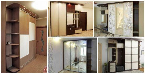 Dressing sau dulap cu usi glisante pentru mobila de dormitor - modele indispensabile in orice casa