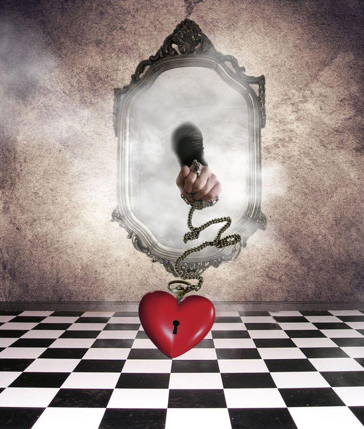 Unchain My Heart by The-Fairywitch.deviantart.com on @DeviantArt