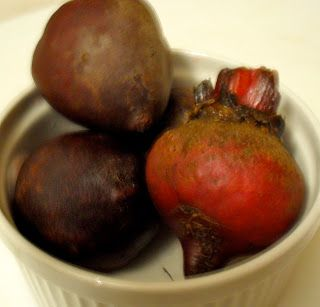 beet suite: The nutritional value of beets - Part 2