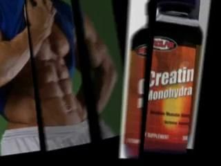 Best Creatine Monohydrate Supplements To Bulk Up Fast - http://www.dailymotion.com/video/x218kfj_best-creatine-monohydrate-supplements-to-bulk-up-fast_lifestyle