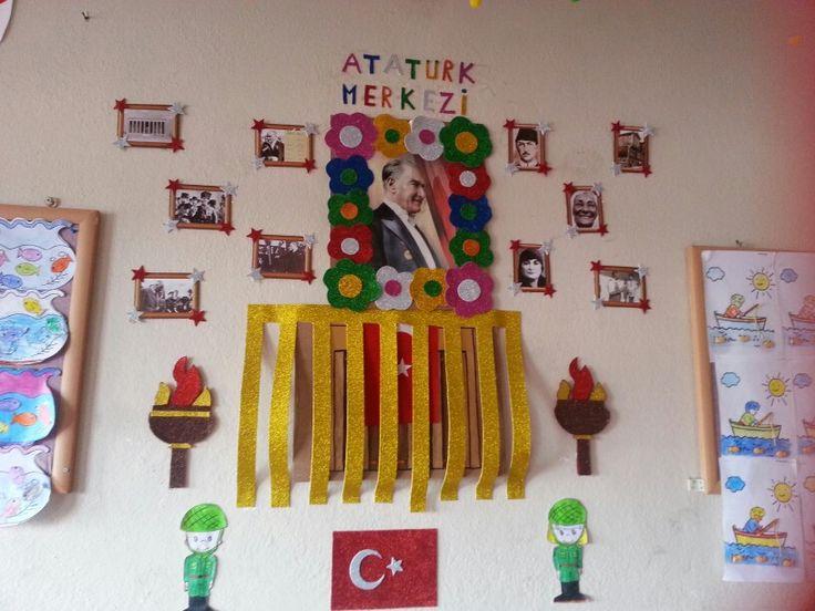 Atatürk Merkezimiz