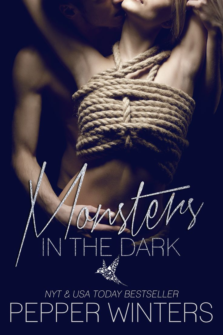 ***BLOG TOUR, REVIEWS & GIVEAWAY*** Monsters in the Dark Box Set by Pepper Winters