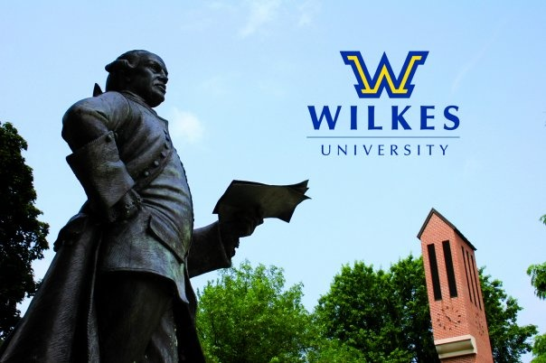 More than likely I will be attending Wilkes University in Wilkes-Barre Pennsylvania.