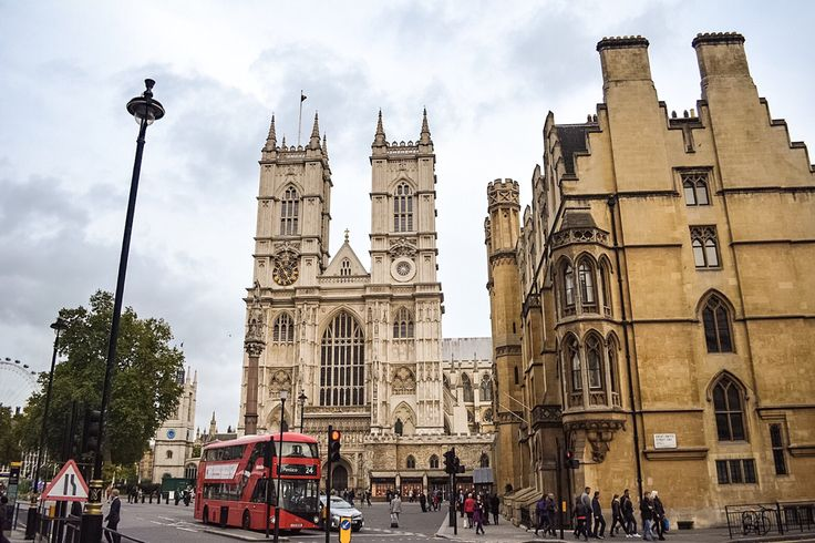 Located in the City of Westminster and one of the most notable religious buildings in Britain, Westminster Abbey is mainly a Gothic style Ab...