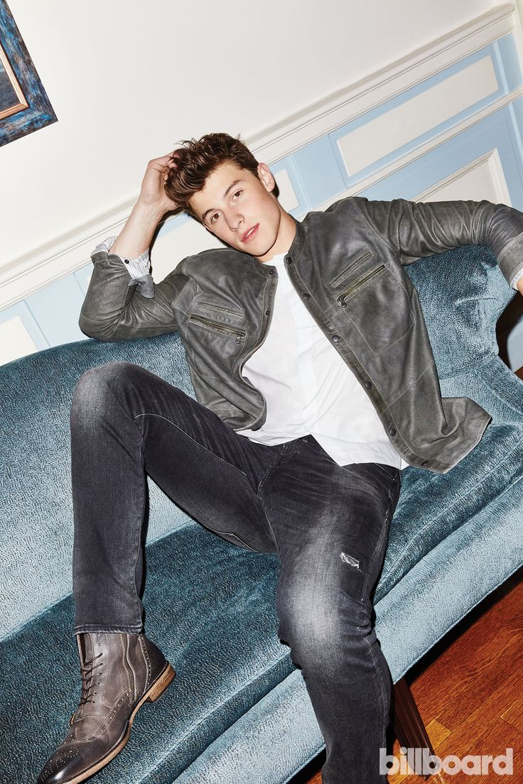Shawn Mendes Billboard Cover Shoot: See the Behind-the-Scenes Photos | Billboard