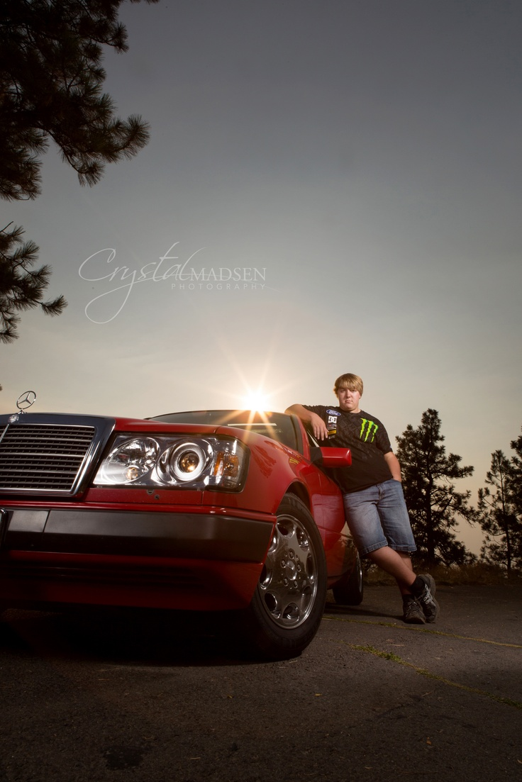 71 Best Senior Poses Vehicles Images On