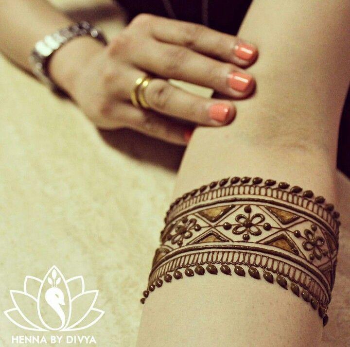 #hennabydivya