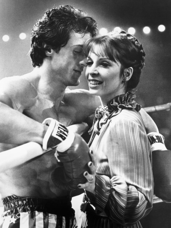 rocky | Rocky III - L'Oeil du tigre [Rocky III] de Sylvester Stallone (1982 ...