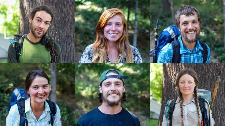 The Gear Pacific Crest Trail Through-Hikers Can't Live Without