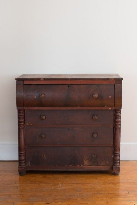 layla's mint dresser