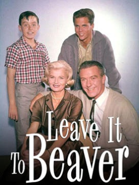 Leave It to Beaver - (1957-1963). Starring: Barbara Billingsley, Hugh Beaumont, Tony Dow, Jerry Mathers, Ken Osmend, Rusty Stevens, Stanley Fafara, Stephen Talbot, Frank Bank and Richard Deacon. Partial Guest List: Bert Remsen, Howard McNear, John Hoyt, Veronica Cartwright, Hal Smith, William Schallert, Lee Meriwether and Joseph Kearns.