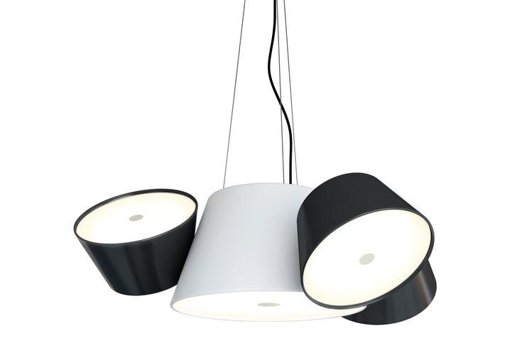 Tam Tam 3 Pendant Lamp   Viesso