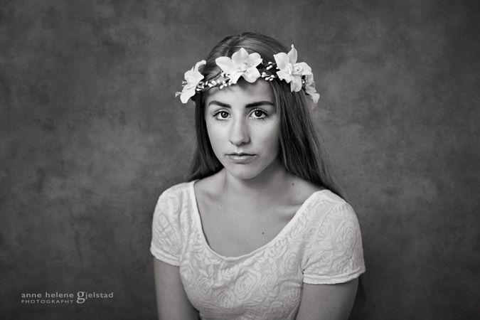 Jacqueline by Anne Helene Gjelstad