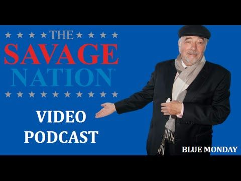 RWW: Nut Job Savage: 'God Is Using Me To Help Bring Donald Trump To Power' - AUDIO - http://holesinthefoam.us/michael-savage-god-is-using-me-to-help-bring-donald-trump-to-power/