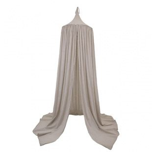Numero 74 Bed Canopy - Powder Pink