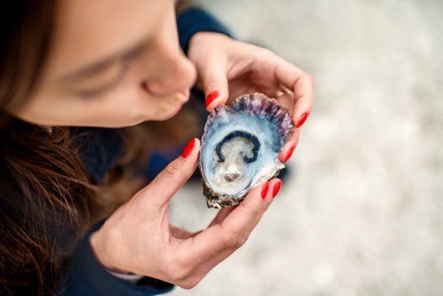 海のミルクは栄養満点牡蠣エキスの効果効能