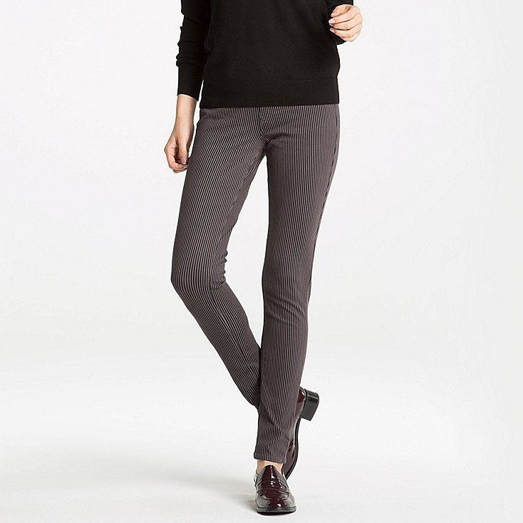 Uniqlo | leggings pants //