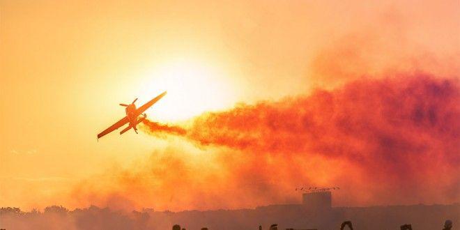 | Bucharest International Air Show 2014! |