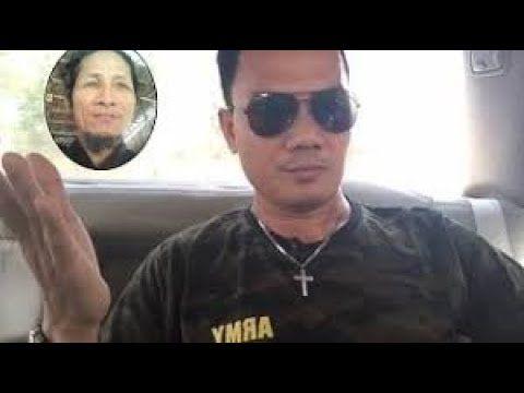 Huỳnh Quốc Huy: Thông báo cho bà còn cô bác miền Nam những tin mật. - YouTube