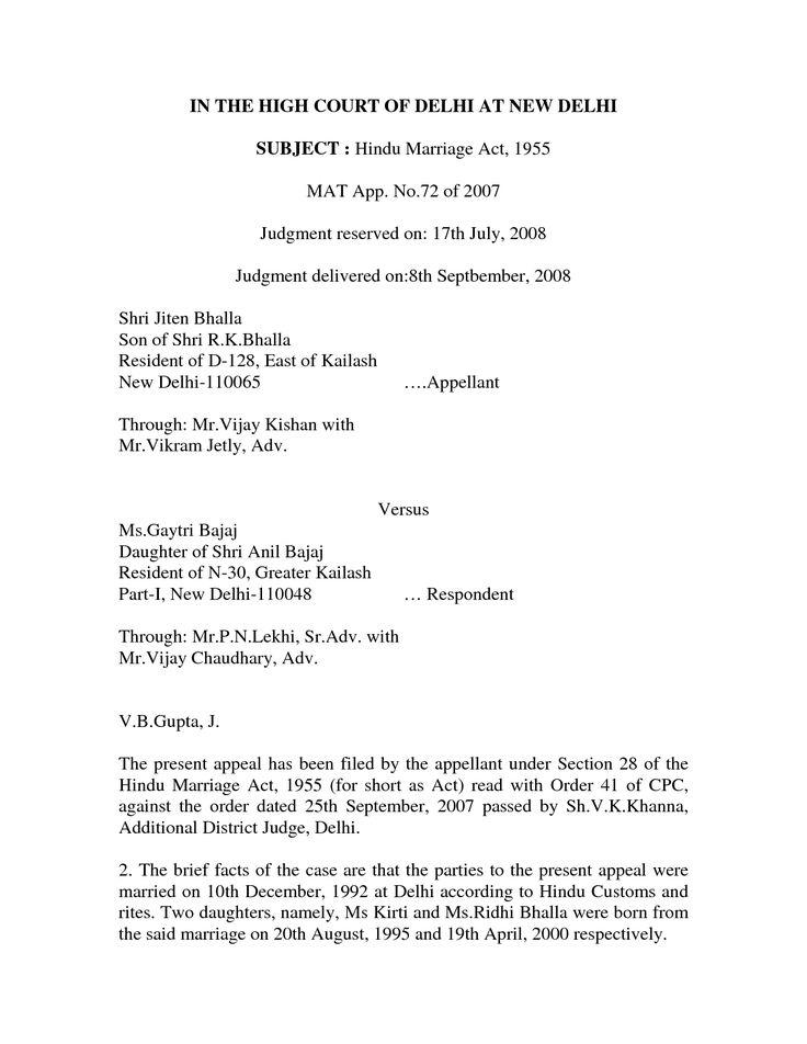 Marriage Affidavit Letter Sample | Bagnas - marriage affidavit template
