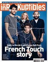 Les inRockuptibles n°990 du 19 novembre 2014