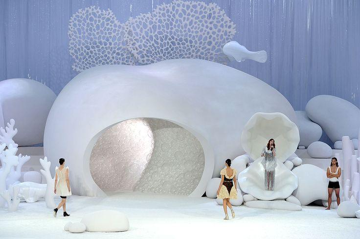 Chanel Primavera 2012