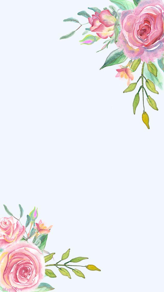 Best 25+ Flower wallpaper ideas on Pinterest | Pretty ...