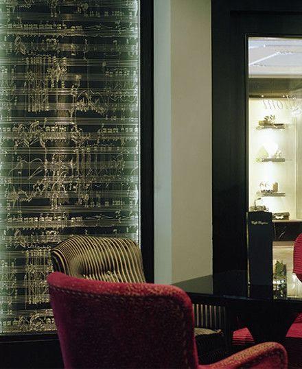 Carlton Baglioni Hotel, Milan