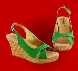 Sepatu Wanita Brand Flannery