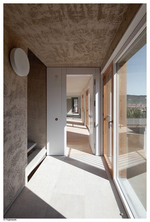 Social Housing in Pamplona,© Pedro Pegenaute