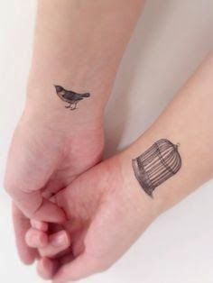 paper faces: Intra-wrist Tattoos – #wrist #Dattoos #Faces #Ici #Paper   – Pensin Pins