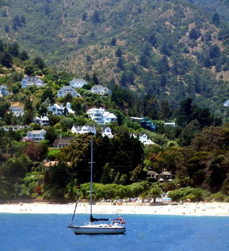 Playa Zapallar, Quinta Región , Chile