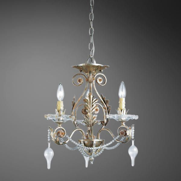 12 best mini chandeliersall spaces images on pinterest gold up chandelier 14482 014 cartwright lighting aloadofball Images