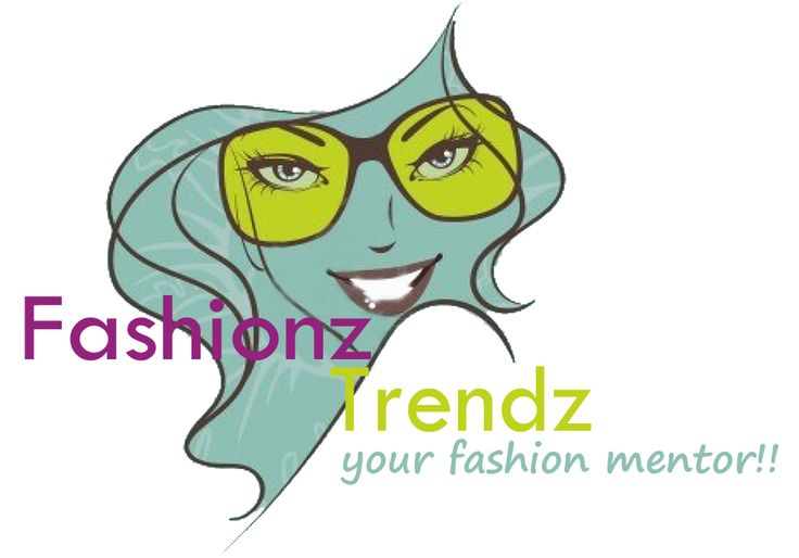 Get the latest fashionz and trendz here